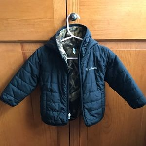 Baby Boys Columbia Jacket